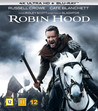 Robin Hood (4K Ultra HD Blu-ray)