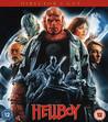 Hellboy (ej svensk text) (Blu-ray)