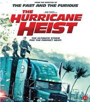 Hurricane Heist (Blu-ray)