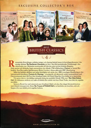 Best British Classics Collection 4 (BBC) (7-disc)